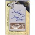 JACK TWYMAN 2010-11 Panini Gold Standard Gold NBA Logos #21 - #'d/199