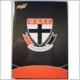 2013 AFL SELECT CHAMPIONS ST KILDA SAINTS COMMON TEAM SET