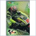 PANINI 125cc 2003 RIDERS CASEY STONER ROOKIE CARD *RARE*