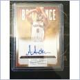 2012-13 PANINI NBA BRILLIANCE MARKS OF BRILLIANCE SIGNATURE ALAN ANDERSON #001/199