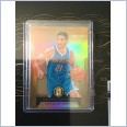 2012-13 PANINI NBA GOLD STANDARD CARD GREIVIS VASQUEZ #345/349
