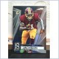 2014 NFL PANINI SPECTRA CARD DeSEAN JACKSON #43/75