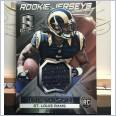 2014 NFL PANINI SPECTRA ROOKIE JERSEYS CARD TRE MASON #31/199