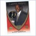 2008-09 NBA UPPER DECK MICHAEL JORDAN LEGACY CARD - #787