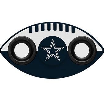 NFL TWO-WAY FIDGET SPINNER - DALLAS COWBOYS