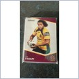 2014 NRL TRADERS COMMON TEAM SET - 11 CARDS IN TOTAL - BRISBANE BRONCOS
