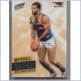 2013 AFL SELECT PRIME COMMON TEAM SET - 12 CARDS - WEST COAST EAGLES