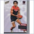 2013 AFL SELECT PRIME COMMON TEAM SET - 12 CARDS - MELBOURNE DEMONS