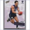 2013 AFL SELECT PRIME COMMON TEAM SET - 12 CARDS - FREMANTLE DOCKERS