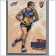 2013 AFL SELECT PRIME COMMON TEAM SET - 12 CARDS - BRISBANE LIONS
