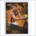 2019 AFL SELECT FOOTY STARS INSTANT IMPACT IT57 TIM O'BRIEN - HAWTHORN HAWKS