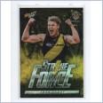 2019 AFL SELECT FOOTY STARS STRIKE FORCE SF40 JOSH CADDY RICHMOND TIGERS