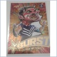 2020 AFL SELECT FOOTY STARS STARTER PACK EXPLOSION STAR BURST - SP24 NATHAN WILSON FREMANTLE DOCKERS
