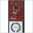 2020 AFL SELECT FOOTY STARS PRESTIGE RED PARALLEL #11 TAYLOR WALKER  ADELAIDE CROWS #167/170