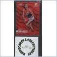 2020 AFL SELECT FOOTY STARS PRESTIGE RED PARALLEL #81 NICK HAYNES GWS GIANTS  #119/170