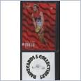 2020 AFL SELECT FOOTY STARS PRESTIGE RED PARALLEL #174 CALLUM MILLS SYDNEY SWANS  #104/170