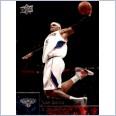 2009-10 NBA BASKETBALL UPPER DECK #1 JOSH SMITH