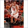 2009-10 NBA BASKETBALL UPPER DECK #25 JOAKIM NOAH