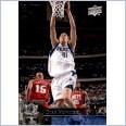 2009-10 NBA BASKETBALL UPPER DECK #36 DIRK NOWITZKI