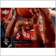2009-10 NBA BASKETBALL UPPER DECK #61 TRACY MCGRADY