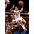 2009-10 NBA BASKETBALL UPPER DECK #68 DANNY GRANGER