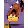 2009-10 NBA BASKETBALL UPPER DECK #84 ANDREW BYNUM