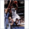 2009-10 NBA BASKETBALL UPPER DECK #89 RUDY GAY