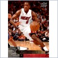 2009-10 NBA BASKETBALL UPPER DECK #94 MARIO CHALMERS