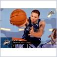 2009-10 NBA BASKETBALL UPPER DECK #187 DERON WILLIAMS
