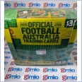 2015 - 2016 OFFICIAL FOOTBALL AUSTRALIA A-LEAGUE SOCCER TRADING CARDS SEALED BOX