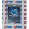 2020 NRL RUGBY LEAGUE TLA ELITE SAPPHIRE MOJO MS028 CHECKLIST - CRONULLA SHARKS #12/20