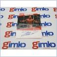 2009 TOPPS UFC  CERTIFIED AUTOGRAPH SIGNATURE FA-TA THIAGO ALVES