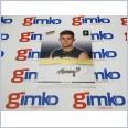 2013 AFL SELECT PRIME DRAFT PICK SIGNATURE DPS24 TOM TEMAY - CARLTON BLUES #028/280