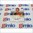 2013 AFL SELECT PRIME DRAFT PICK SIGNATURE DPS23 JASON ASHBY - ESSENDON BOMBERS #190/280