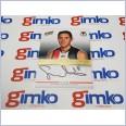 2013 AFL SELECT PRIME DRAFT PICK SIGNATURE DPS20 SPENCER WHITE - ST KILDA SAINTS #224/280