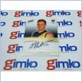 2013 AFL SELECT PRIME DRAFT PICK SIGNATURE DPS9 NICK VLASTUIN - RICHMOND TIGERS #092/280