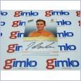 2013 AFL SELECT PRIME DRAFT PICK SIGNATURE DPS2 JONO O'ROURKE - GWS GIANTS / HAWTHORN HAWKS #075/280
