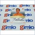 2013 AFL SELECT PRIME DRAFT PICK SIGNATURE DPS2 JONO O'ROURKE - GWS GIANTS / HAWTHORN HAWKS #097/280
