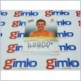 2013 AFL SELECT PRIME DRAFT PICK SIGNATURE DPS1 LACHIE WHITFIELD - GWS GIANTS #103/280