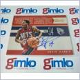 2010-2011 NBA PANINI BASKETBALL CLASSICS SIGNIFICANT SIGNATURE 49 DEVIN HARRIS - NEW JERSEY NETS #69/99 ON CARD AUTO