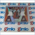 2020 PANINI NFL FOOTBALL XR TEAM MATERIALS DUAL JERSEY CARD  TM-16 ANTONIO GIBSON / ANTONIO GANDY-GOLDEN - WASHINGTON REDSKINS #04/15