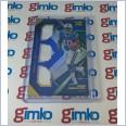 2020 PANINI NFL FOOTBALL XR ROOKIE TRIPLE THREATS JERSEY CARD RTM-37  DEVIN SINGLETARY - BUFFALO BILLS #24/75