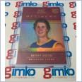 2021 AFL SELECT OPTIMUM OPTIMUM+ PARALLEL ROOKIE CARD OPP211 HENRY SMITH  - BRISBANE LIONS #001/115 RC *001*