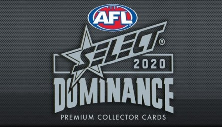 SELECT AUSTRALIA AFL DOMINANCE 3 BOX  BREAK #895