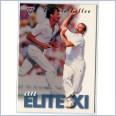 1994-95 Futera Cricket Elite 11 AEIX Dennis Lillee #d/5000 - Australia