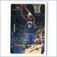 1999-00 Upper Deck MVP Silver Script #93 Kevin Garnett - Minnesota Timberwolves