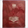 2017 ESP TLA NRL elite album (free shipping)