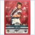 2012 select Dynasty GEOFF GERRAD Tripple Centurions card