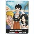 2001 ARTBOX DRAGONBALL Z #183 Hero Collection SERIES 2 ⚡💥⚡GREAT SAIYAMAN /WORLD TOURNAMENT/BABIDI Saga.💥⚡💥