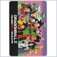 2001 ARTBOX DRAGONBALL Z #207 Hero Collection SERIES 2 ⚡💥⚡GREAT SAIYAMAN /WORLD TOURNAMENT/BABIDI Saga.💥⚡💥